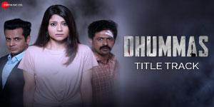 dhummas title track