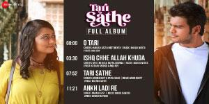tari sathe album